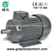 motor trifásico eléctrico de CA para electrodomésticos