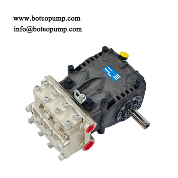 PINFL PUMP PT 70-179L/min 80-100bar for Dust Suppression Truck