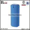12ml 30ml 50ml perfume spray bottle black color perfume spray bottle flat round perfume bottle 30ml spray