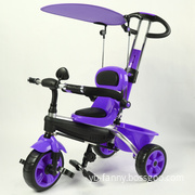 Baby Toys Ride on Car (KR02)