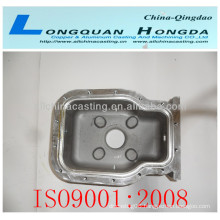 aluminum motor body castings,motor castings cases