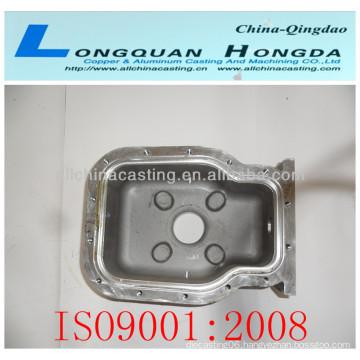aluminum motor body castings,motor castings cases