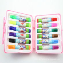 Hot Sale 12PCS Water Color Pen Sets for Children (XL-1220)