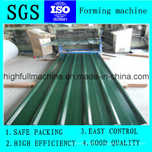 Color Coated Corrugated Roofing Steel Sheet