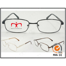 New Fashion Eyewear Frame Metal Optical Frame (WFM501005)