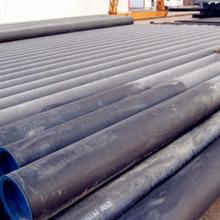 Tubo de aço ERW Tubo de aço carbono sem costura ERW para sistemas hidráulicos