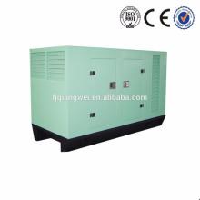 high quality Soundproof diesel generator 120kw diesel power generator electric genset