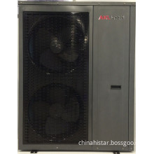 DC Inverter Air Water Heater, Inverter Monoblock Air Water Heat Pump, Evi Inverter Heat Pump, Heat Pump (ASH-35W/V1)