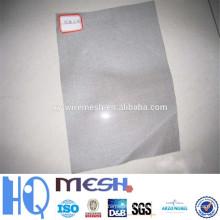 2015 novos produtos mosquiteiro em aço inoxidável / tela de inseto de aço inoxidável