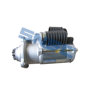 Weichai WD615 Engine Parts 612600090828 Starter SNSC
