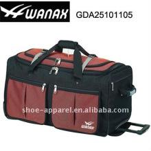 спортивная сумка тележка