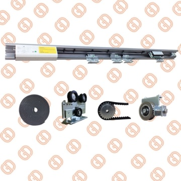 ks3000 Auto Sliding Door Operators