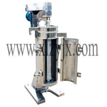 GF Tubular Liquid-Liquid-Solid Centrifuge Separator