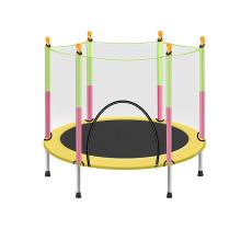 Special Hot Sale Integration Jump Cloth Pure Color Children Trampoline