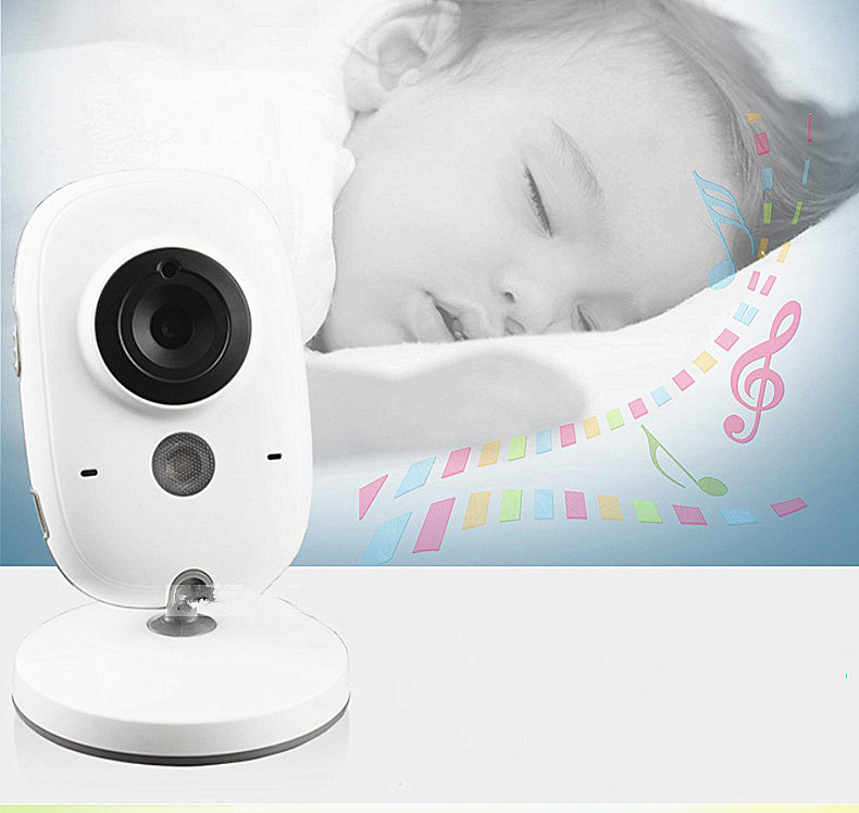 baby home monitor cameras