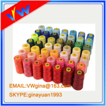 40/2 5000yards polyester sewing thread
