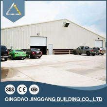 Design And Fast Construction structure manufacture