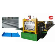 Yx65-300-400 Standing Seam Roofing Machine