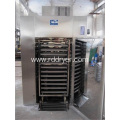Vegetable Chips Hot Air Circle Oven
