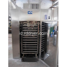 Sayuran Chips Hot Air Circle Oven