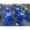 ISG vertical stainless steel turbine water centrifugal pump
