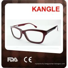 2015 china wholesale fashion acetate optical frame models
