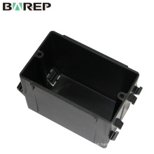 YGC-013 OEM design gfci telephone junction custom-made plastic box
