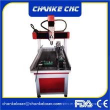 Guter Preis 3D CNC Router mit Wassertank