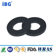 Silicone Or Rubber Gasket For Tap Valves