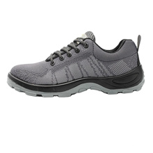 Pu outsole CASUAL WORK SAFETY SHOE FOR worker Pu outsole CASUAL WORK SAFETY SHOE FOR worker