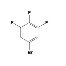 Nº CAS 138526-69-9 1-Bromo-3, 4, 5-Trifluorobenceno