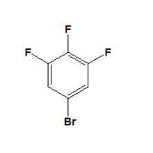 N ° CAS 138526-69-9 1-Bromo-3, 4, 5-Trifluorobenzène