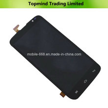 Pantalla LCD con digitalizador táctil para Blu Studio G D790 D790u D790L