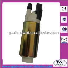Autopartes bomba de combustible eléctrica 0580464001/0 580 464 001 para Peugeot 206