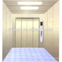 Индивидуальный грузовой лифт