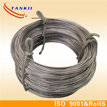 Resistance Heating Flat for Furnace Heating 0cr21al4