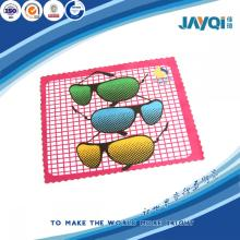 260gsm Durable Microfibra Eyeglasses Cleaning Cloth