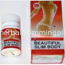 Slim Body Herbal Lose Weight Capsules , Best Slimming Capsule With No Rebound For Simple Obesit