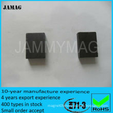 JMFL65W19T10 Isotropic ferrite magnet