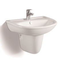 001g Wall Hung Ceramic Basin