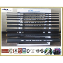"SeAH ERW steel pipe 1/2"" - 8"" according to API, ASTM, BS EN..or welded steel pipe, mile steel pipe, gavanized steel pipe"