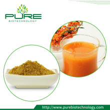 Hot Sale Freeze Dried Sea Buckthorn Juice Powder