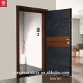 Puerta de acero exterior usada, Puerta acorazada exterior de exterior, Exterior Puerta blindada de estilo itliano