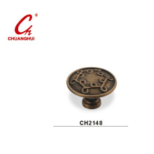 Knob Handles with Decorative Pattern (CH2148)