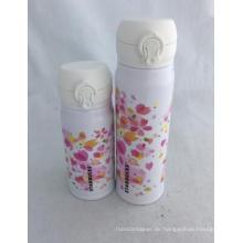 Doppelwandige Edelstahl-Isolierflaschen