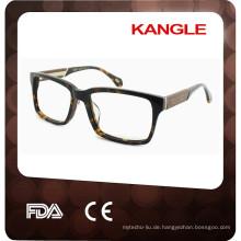2017 heiße neue produkte Mode Optische Acetat Brillen Rahmen