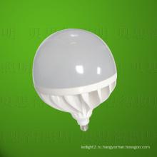 Высокомощная светодиодная лампа с литой изоляцией 100 Вт