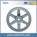 Heißer Verkauf Bester Preis Grau Cast Iron Pulley Aus China Gießerei