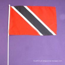 Bandeira do carro de poliéster