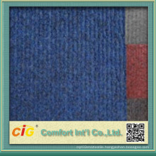 2015 Nonwoven Needle Punched Striped Exhibition Carpet
